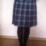 Школьная юбка. Фото 2. Иркутск.