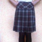 Школьная юбка. Фото 1. Иркутск.