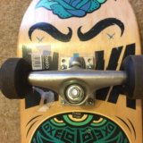 Скейт. Фото 4.