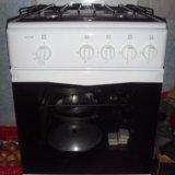 Новая газовая плита. Фото 2.