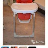 Продаётся стульчик peg perego. Фото 3.