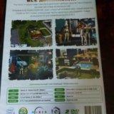 Sims 3 вперед в будущее. Фото 2. Пограничный.