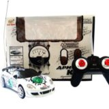 Машинка на радиоуправлении. дрифт кар. Фото 3.