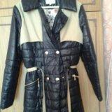 Стильная курточка весна осень. Фото 3. Барнаул.