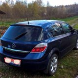 Opel astra h cosmo. Фото 2. Выборг.