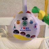 Мобиль для детской кроватки. Фото 2. Новосибирск.