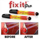 Карандаш fix it pro для удаления царапин с авто. Фото 1.