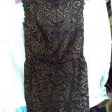 Маленькое чёрное платье. Фото 2. Старый Оскол.