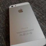Iphone 5s 16gb желательно обмен. Фото 1.