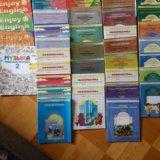 Учебники за 2,3,4,5,6 класс. Фото 2.