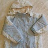 Куртка зимняя для девочки. Фото 1. Симферополь.