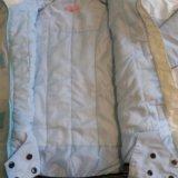 Куртка зимняя для девочки. Фото 2. Симферополь.