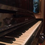 Пианино. Фото 3.