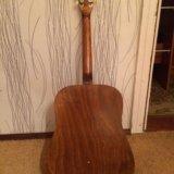 Акустика гитара. Фото 1.