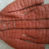 Куртка осень. Фото 1. Бор.