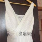Платье белое. Фото 1. Тюмень.