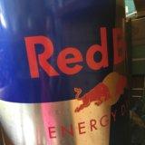 Холодильник red bull банка. Фото 3.