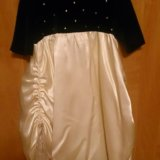 Нарядное платье,  р. 90-110. Фото 3.