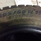 Michelin 105/60/16. Фото 3.