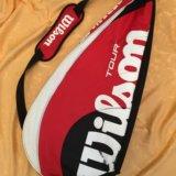 Сумка для тенниса. Фото 1. Чебоксары.