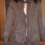 Куртка зимняя. Фото 2. Липецк.