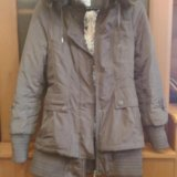 Куртка зимняя. Фото 3. Липецк.