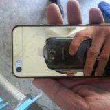 Apple iphone 5s gold 16gb. Фото 2.