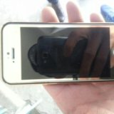 Apple iphone 5s gold 16gb. Фото 3.