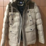 Куртка (зимняя). Фото 2.