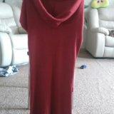 Платье -туника. Фото 1. Высокая Гора.