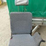 Задние сидения паджеро 46 кузов. Фото 1.