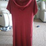 Платье -туника. Фото 2.