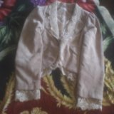 Пиджак на девачку. Фото 1. Новомалороссийская.