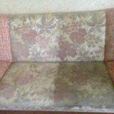 Химчистка мягкой мебели. Фото 3. Анапа.