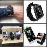 Smartwatch gear. Фото 1.