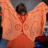 Костюм бабочки. Фото 3.
