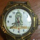 Часы мужские водонепроницаемые. Фото 3. Москва.