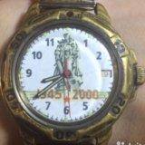 Часы мужские водонепроницаемые. Фото 1. Москва.