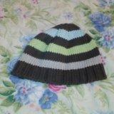 Вязаная шапочка. Фото 2.