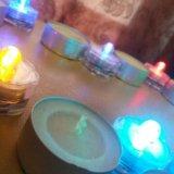 Свечи. Фото 2.