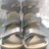 Ортапедическая обувь. Фото 2.
