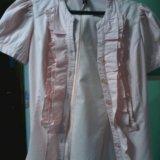 Блузка. Фото 3.