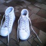 Кросовки. Фото 1.