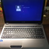Продам ноутбук. Фото 1.