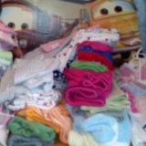 Детские вещи от30 до 100руб. Фото 2.