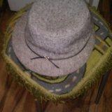 Шляпа. Фото 1. Уфа.