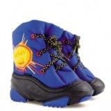 Обувь зима. Фото 1. Казань.