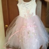 Платье для принцессы. Фото 1. Тольятти.