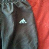"""Спорт.штаны """"адидас"""". Фото 2."""