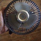 Вентилятор 6 метал. Фото 2. Волгоград.